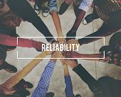 accuracy, commitment, dependable, efficiency, honesty, integrity, quality, reliability, reliable, re poster