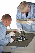 motherboard repairs