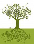Постер, плакат: Дерево