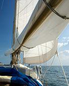 Sailing To Sunshine