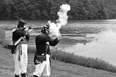 American Civil War Lafayette Guard
