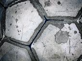 Used Soccer Ball