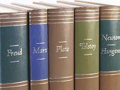 Berühmte Bücher