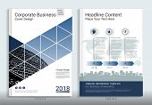 Corporate Business Cover_020.eps poster