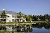 Modern Florida Resort