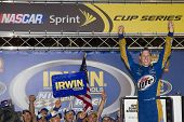 Nascar:  Aug 27 Irwin Tools Night Race