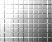 Metal Tile Background