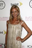 WEST HOLLYWOOD - AUG 28: Lady Victoria Hervey at the 4th annual Icons & Idols party at the Sunset Tower Hotel in West Hollywood, California on August 28, 2011