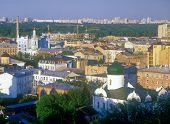 Kyiv, Podil.