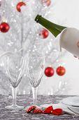 Faíscas de Champagne