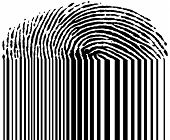 Fingerprint And Barcode
