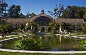 Arboretum At Balboa Park