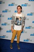 LOS ANGELES - MAY 12:  Kendall Schmidt. arrives at the