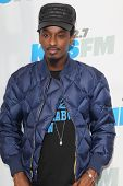 LOS ANGELES - MAY 12:  K'Naan. arrives at the