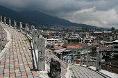 Barrio de San Juan, Quito