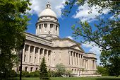 Kentucky Statehouse