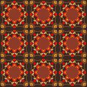 carpet design