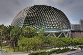 Singapore - Esplanade Theatre