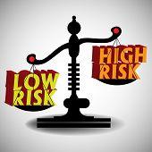 Escala de riesgo