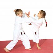 Good children's karate
