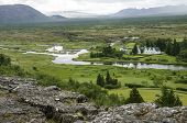 Islandia - Parque Nacional de Thingvellir - Golden Circle