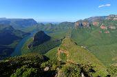 Mpumalanga, Blyde River Canyon