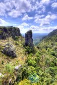 Pinnacle Rock, Mpumalanga