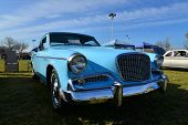 1960 Studebaker Hawk