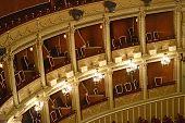 Opera Balcony
