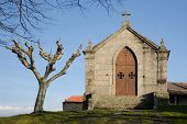 Calvary Chapel, Belmonte-portugal