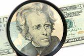 Big Money Investigation Closeup