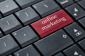 Concepts Of Online Marketing