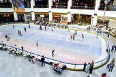 Skating Ring