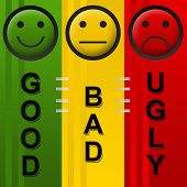 Good Bad Ugly