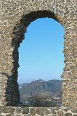 Roland's Arch