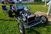 1923 Ford Model T Hot Rod