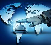 Servicio de Hotel mundial