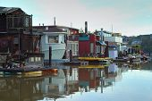 Sausalito - Life On The Water 2