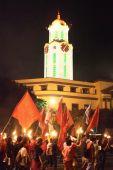 Manila Clock