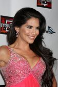 LOS ANGELES - OCT 23:  Joyce Giraud de Ohoven at the Real Housewives of Beverly Hills Season 4 Party
