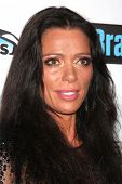 LOS ANGELES - OCT 23:  Carlton Gebbia at the Real Housewives of Beverly Hills Season 4 Party AND Van