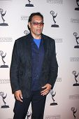 LOS ANGELES - OCT 25:  Jimmy Smits at the An Evening with