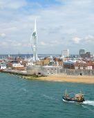 Portsmouth Coast Line