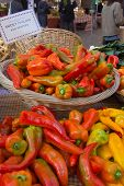 Red ell peppers