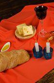 Hanukkah Bread