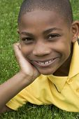 Happy Boy poster