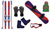 Winter Sport Accessories