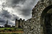 Beautifull Ireland - Trim Castle And Surroundings