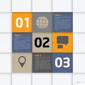 picture of prospectus  - Square and icon Info Panel  - JPG