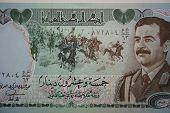 Iraqi Currency